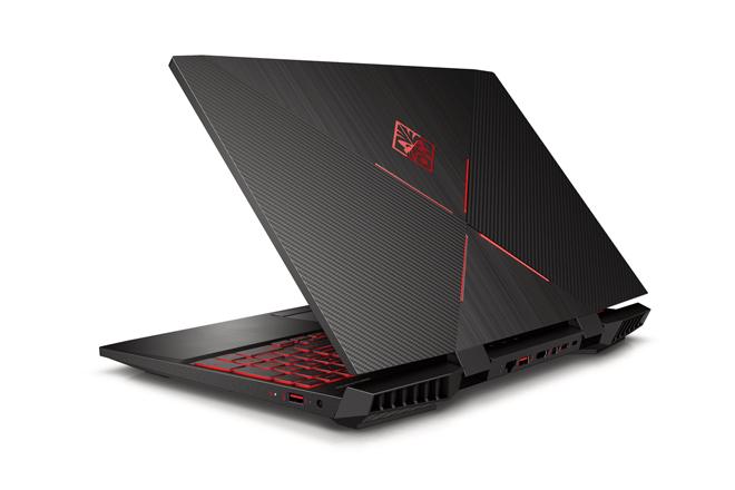 HP OMEN 15: Un portátil ligero para los gamers más exigentes