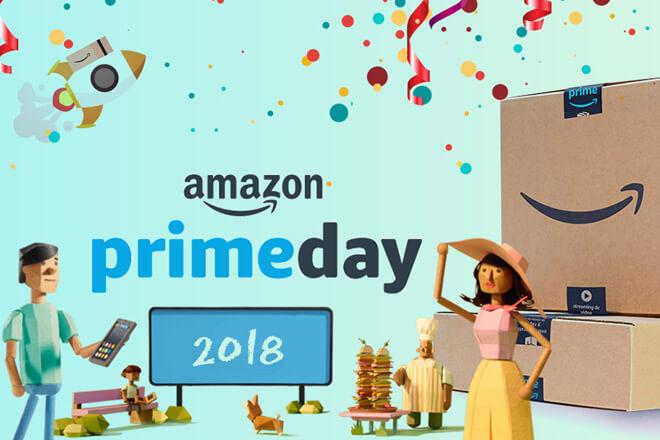 fecha de Amazon Prime Day 2018