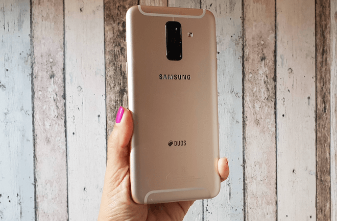 Teniendo en cuenta el precio del Samsung Galaxy A6+ debes conocer sus especificaciones para saber si vale o no la pena.