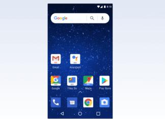 Android Go y aplicaciones de Google