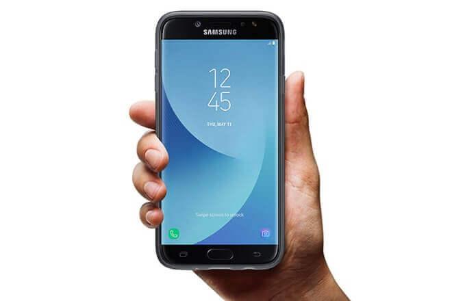 Foto de Galaxy J2 Core con precio ajustado