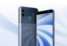 El nuevo HTC U12 life de HTC