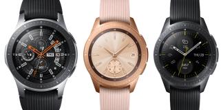 Nuevo Galaxy Watch