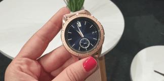 Tu Galaxy Watch luce como un reloj analógico en cualquier momento