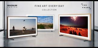 """Colección """"Fine Art, Everyday"""" en The Frame"""