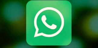 novedades de whatsapp mensajería instantánea.