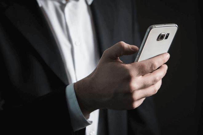 App para hacer currículos en el Smartphone