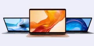 Características del MacBook Air