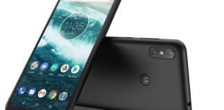 Características del Motorola One