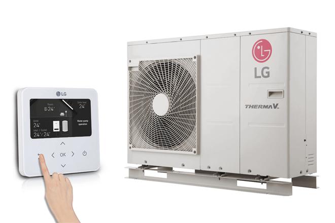 LG y el consorcio Passivhaus, se unen para impulsar la vivienda sostenible y el ahorro energético en hogares de hasta el 90%