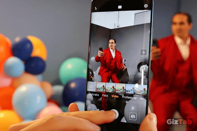 Vídeos con el Huawei Mate 20 PRO