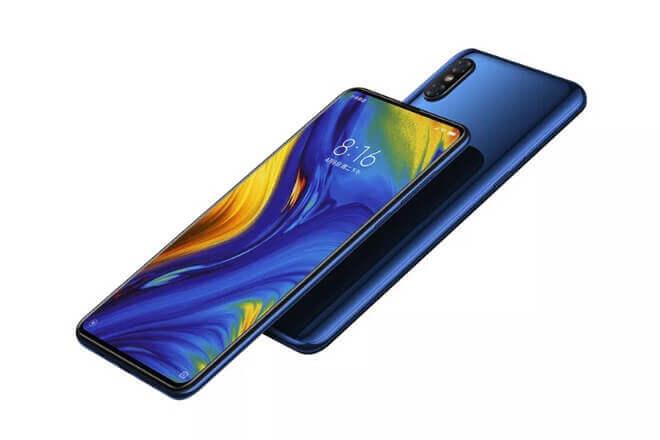 Las 5 características clave del Xiaomi Mi Mix 3