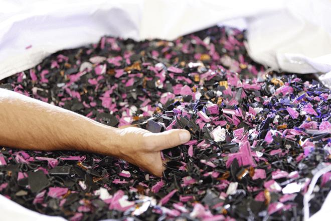 Desde el pasado 15 de agosto, el reciclaje de los cartuchos de tinta y tóner es obligatorio en España