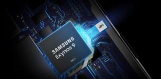 novedades del procesador Exynos 9820 de Samsung