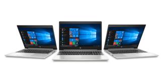 HP ha anunciado una nueva línea de portátiles HP ProBook 400, diseñados para empresas en crecimiento y para los profesionales con altas demandas en movilidad.