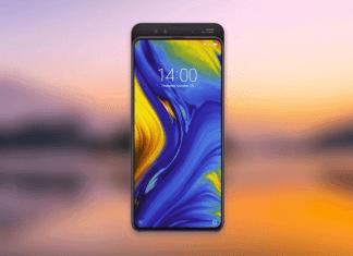 Xiaomi ha dado a conocer la versión 5G de Mi MIX 3
