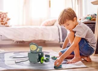 Zum Kit Junior y Zum Kit Advanced