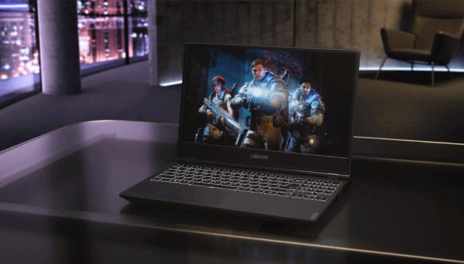 Lenovo Legion Y540 tiene gran potencia a menor precio