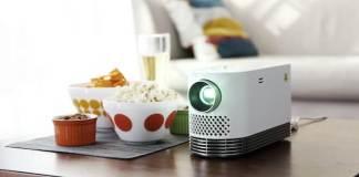 Cómo elegir el proyector perfecto: Más que un proyector una TV libre