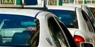 Cómo pedir un taxi por WhatsApp