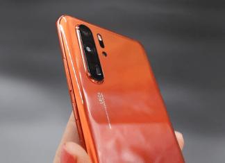 El Huawei P30 Pro está entre los móviles con la mejor cámara de 2019