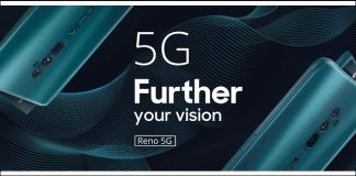 El Reno 5G de OPPO marcará el comienzo de una nueva era de conectividad como el primer smartphone 5G comercial en la red Swisscom 5G