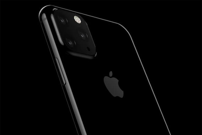 cámaras del iPhone 2019