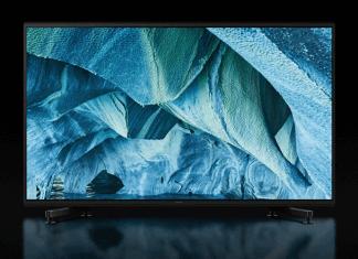 El televisor ZG9 LED Full Array HDR 8K ofrece una asombrosa resolución 16 veces superior al Full HD con una calidad de imagen inigualable que solo Sony puede proporcionar.