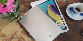 Samsung Galaxy Tab S5e se puede comprar en España desde 439 euros