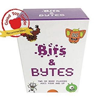 Imagen del juego Bits & Bytes