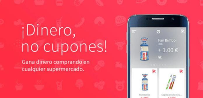 Gelt App da dinero por comprar