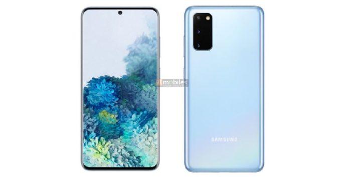 El futuro Samsung Galaxy S20