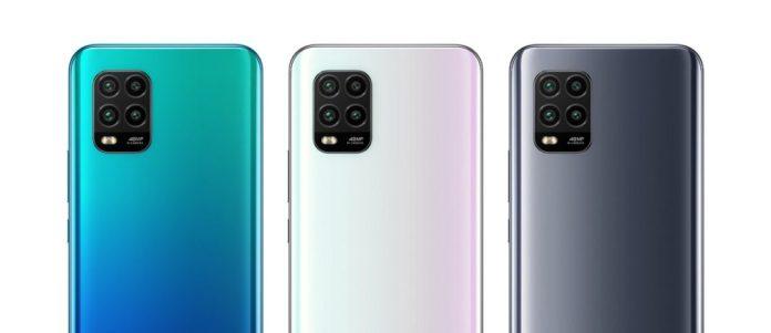 Xiaomi Mi 10 Vs Mi 10 Pro Vs Mi 10 Lite 5G