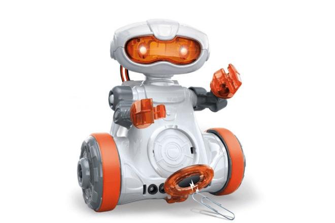 robot mio para niños