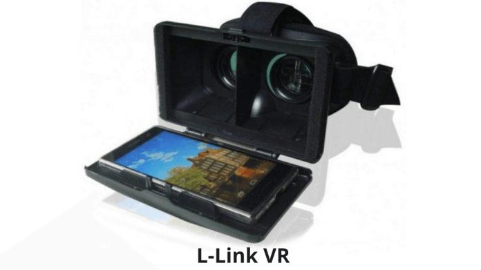 Gafas VR para móviles.