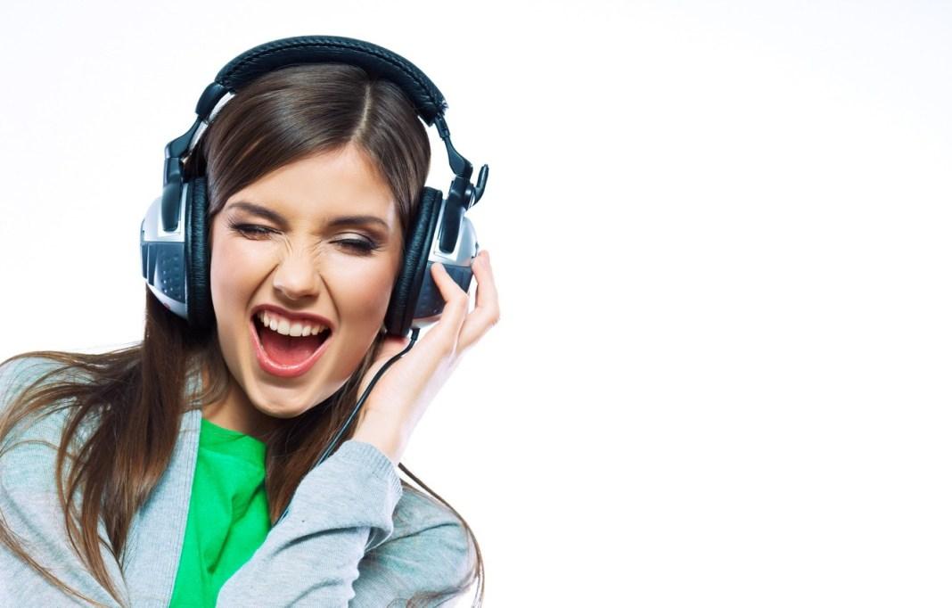 Música con audio 8D