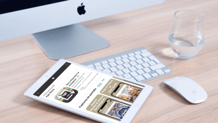 Con la app Story Reposter puedes descargar las fotos y vídeos que desees.
