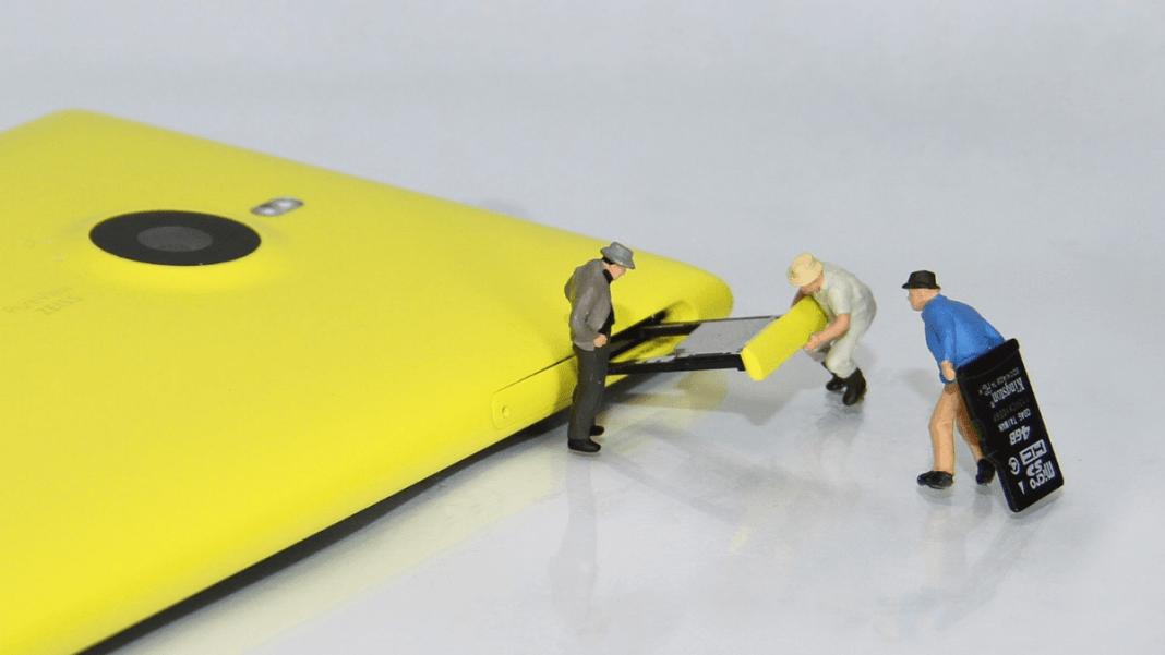 Cómo instalar apps en la tarjeta SD de tu móvil