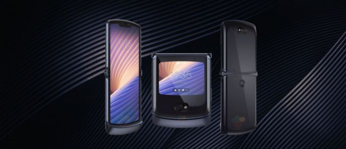 Motorola Rarz 5G