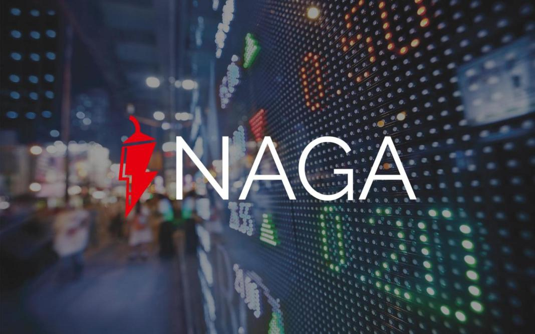 Plataforma NAGA