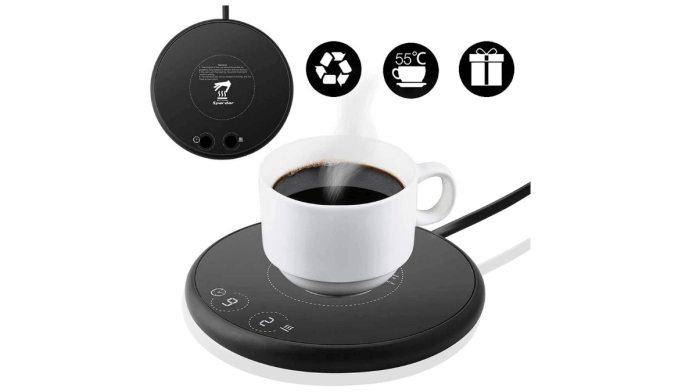 Este es uno de los regalos tecnológicos ideales tanto para tu casa como para la oficina.