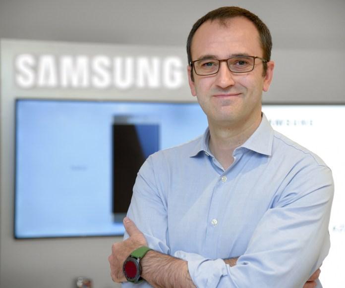 Miguel Ángel Ruiz, Head of Brand, Strategy, Innovation & Corporate Citizenship