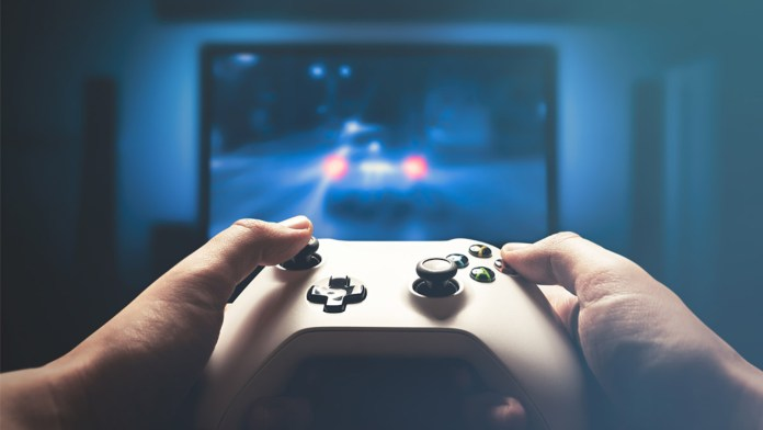 Sueldo desarrollador de videojuegos