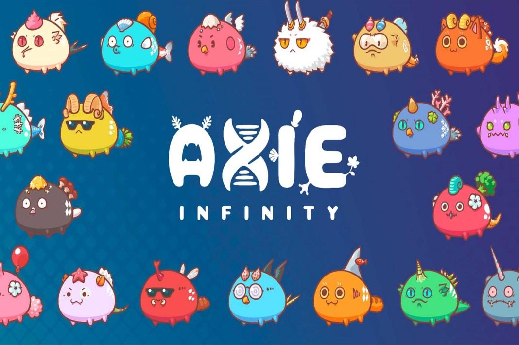 Cartel Axie Infinity