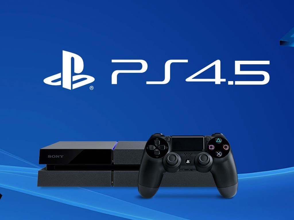 ¿Llegará el 4K a la PlayStation 4.5?