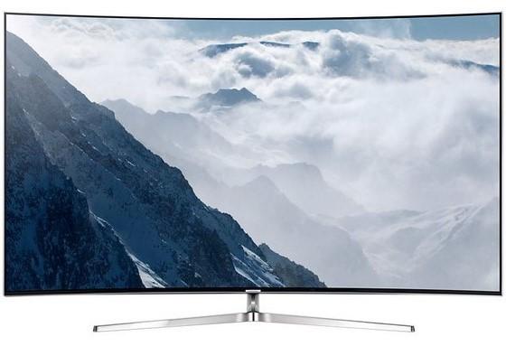 Samsung UE49KS9000: Reconquistando límites