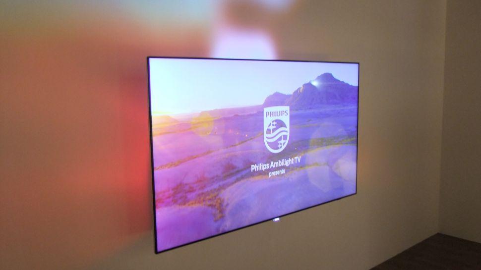 Análisis del televisor Philips 65PUS8901/12
