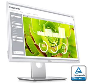 Dell P2217Wh, Monitor de bajo consumo con HDMI