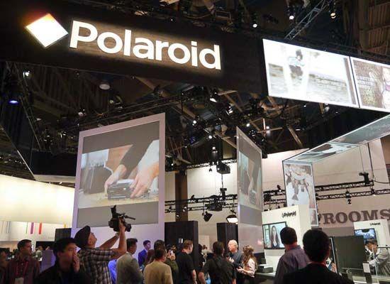 #CES2017: Polaroid y sus televisores 4K con Chromecast integrado