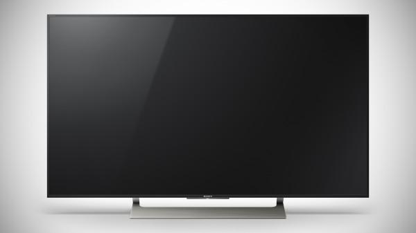 Sony KD-55XE9005, 4K con tecnología Triluminos